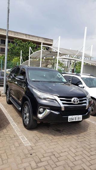 Toyota Sw4 / Srx / Diesel / 2016/17 / 7 Lugares