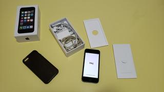 iPhone 5s 32gb Impecável!