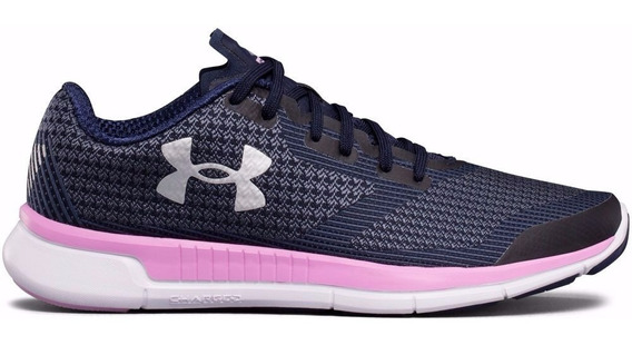 Tenis Under Armour Charged Lightning Dama