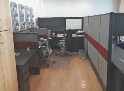Oficinas Amuebladas En Renta Reforma Lomas Altas