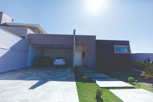 Imagem 1 de 30 de Casa Com 3 Dormitórios À Venda, 221 M² Por R$ 1.000.000,00 - Portal De São Clemente - Limeira/sp - Ca0132