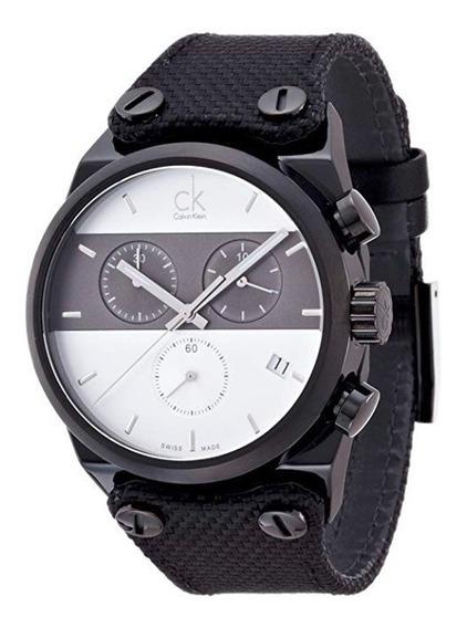 Relógio Masculino Calvin Klein Modelo K4b384b6