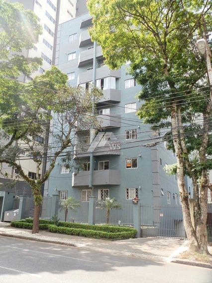 Apartamento - Portao - Ref: 248 - V-248