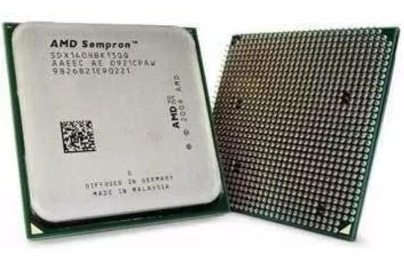 Cpu Processador Sempron Soquete Am2 Le-1250 2.2 Ghz