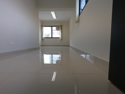 Sala Em Vila Mariana, São Paulo/sp De 39m² Para Locação R$ 1.690,00/mes - Sa207546