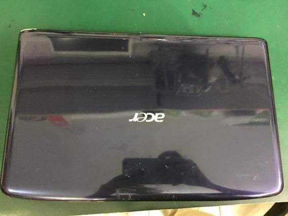 Vendo Notebook Acer Aspire 5536-5224 Com Defeito