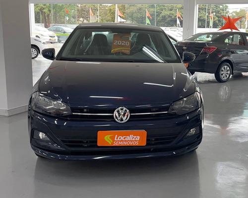 Imagem 1 de 5 de Volkswagen Virtus 1.0 200 Tsi Comfortline Automático