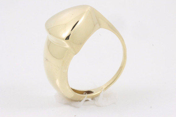 Anel Ouro 18 K