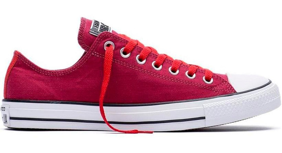 Zapatilla Converse Chuck Taylor All Star Chambray 155400c