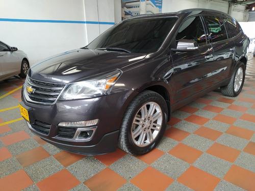 Chevrolet Traverse Automatica - Usados