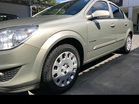 Chevrolet Vectra 2.0 Expression Flex Power 4p 2009