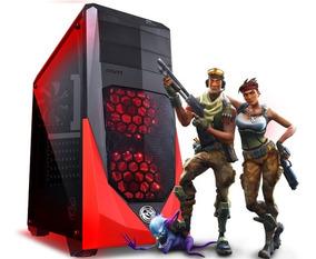 Pc Gamer Intel I7 16gb Gtx 1060 6gb Hd 1tb Dvd 500w Promoção