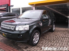 Land Rover Freelander 2 2.2 S Sd4 16v Turbo Diesel 4p