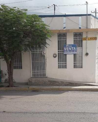 Casa En Venta/prolongacion Aztlan San Bernabe Monterrey