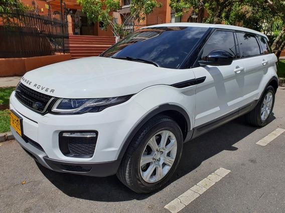 Land Rover Ranger Rover Evoque Se Plus 2018
