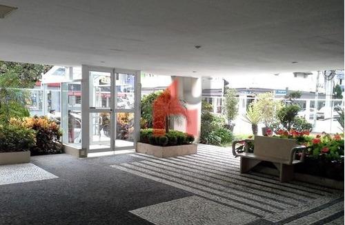 Apartamento À Venda, 117 M² Por R$ 1.300.000,00 - Jardim Paulista - São Paulo/sp - Ap1454