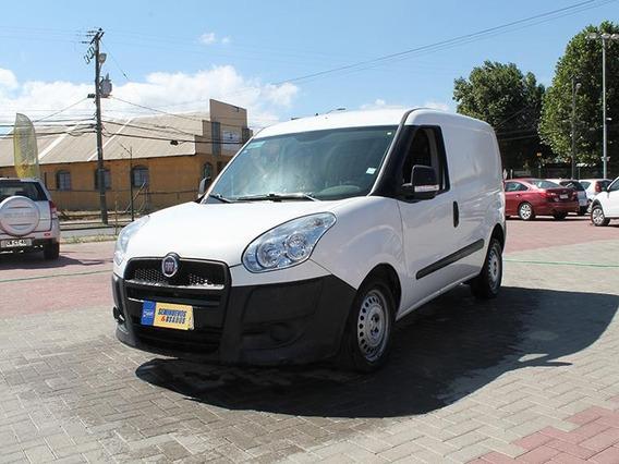 Fiat Doblo Doblo 1.3 2015