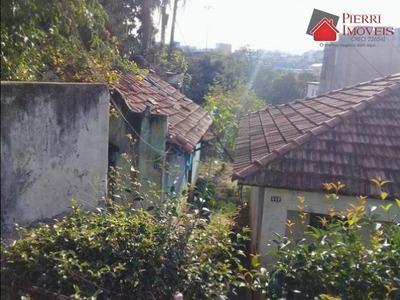 Terreno Na Vila Barreto/pirituba Para Locação 562m² - 6137