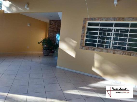 Casa Com 2 Dormitórios Para Alugar, 127 M² Por R$ 1.550,00/mês - Jardim Miriam - Vinhedo/sp - Ca2568