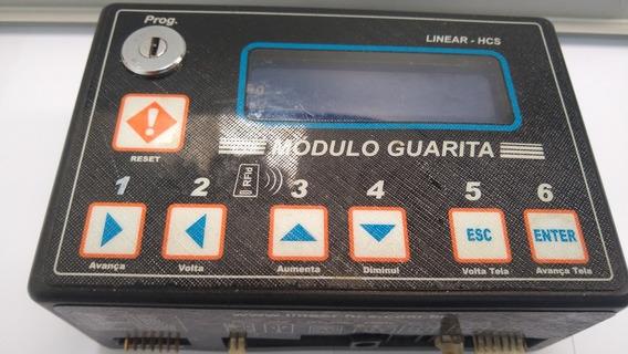 Módulo Guarita Linear 2005