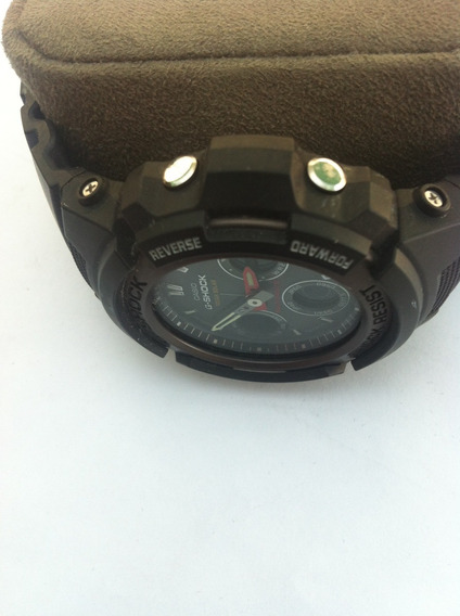 Reloj Casio G- Shock Resist Solar