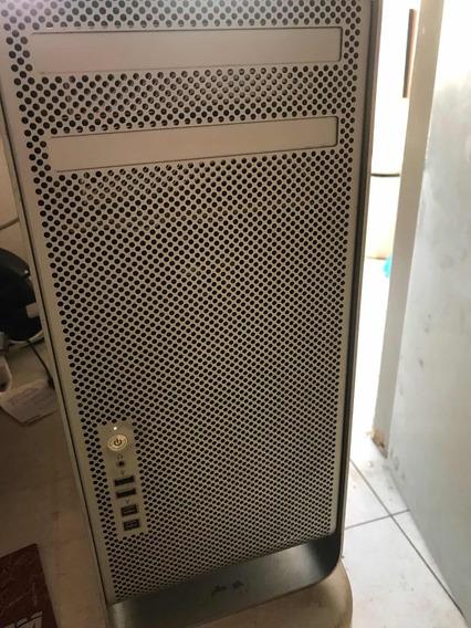 Mac Pro 5.1 - 12 Cores -14gb Ram- 5 Tb Hd - Trocas