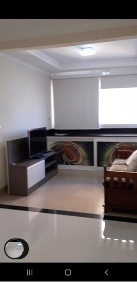 Apartamento Com 3 Quartos, Sendo Uma Suíte, Consil, Cuiabá.