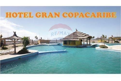 Hotel Gran Copa Caribe En Venta Las Grutas