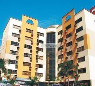 Sala Comercial Para Venda E Locação, Jardim Satélite, São José Dos Campos. - Sa0069