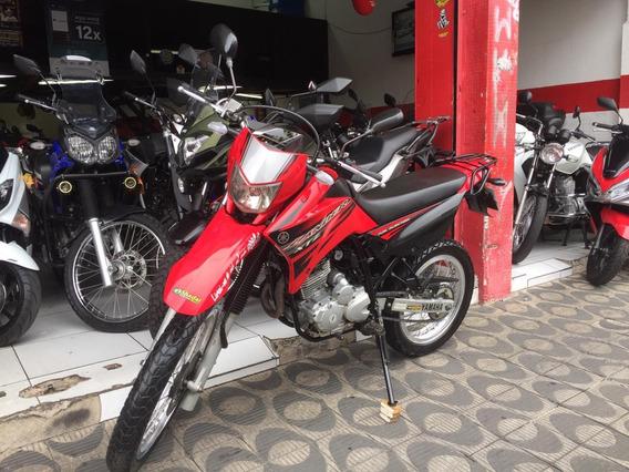 Yamaha Lander Ano 2014 Shadai Motos