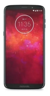 Celular Moto Z3 Play Semi Novo+ Snaps