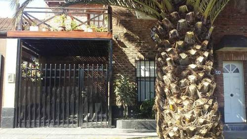 Imagen 1 de 10 de Casa Ph En Venta En Ituzaingo Norte