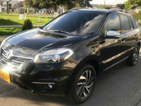 Renault Koleos 2015 Sportway Sonido Bose