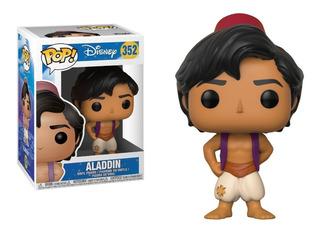Funko Pop! Disney #352 Aladdin Original