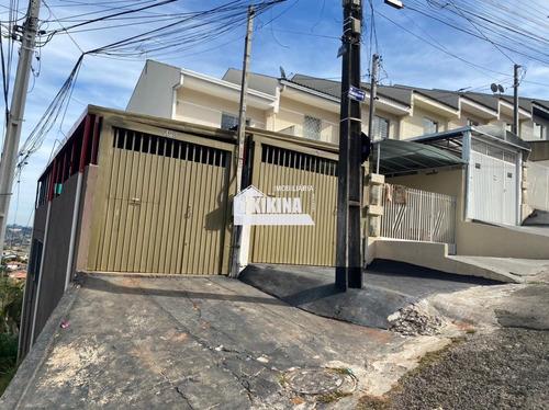 Imagem 1 de 10 de Sobrado Para Venda - 02950.9234