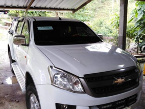 Chevrolet Dmax 4x4 La Semi Full