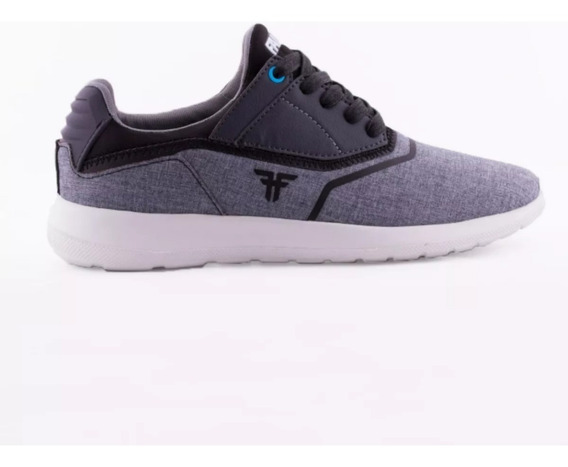 Zapatillas Fallen Edge Gris