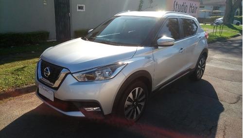 Nissan Kicks Sv 1.6 16v Aut 2018