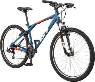 Bicicleta Mountain Bike Gt Palomar 2021 Rodado 27,5