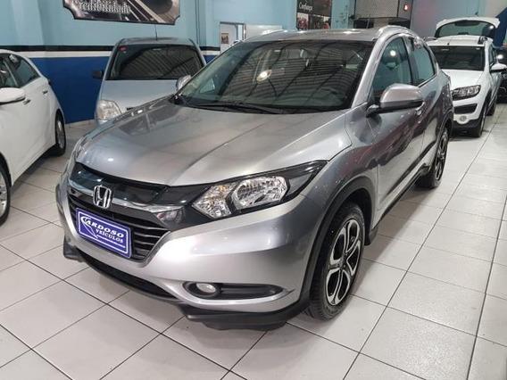 Honda Hr-v Ex 1.8 Flexone 16v 5p Aut. Flex Cvt