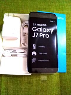 J7 Pro Atyt, 16gb, 3ram, 13 Y 13 Mpx