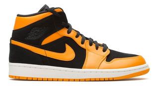Zapatillas Jordan Mid Nike Urbanas De Colección Originales Varios Colores