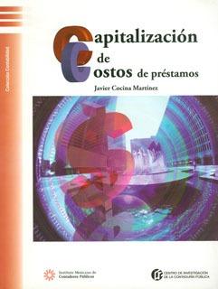 Capitalización De Costos De Préstamos