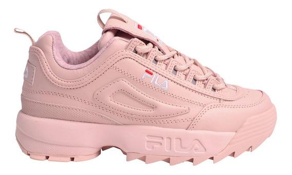mejor venta disfruta del precio de descuento seleccione para el más nuevo Imitacion Zapatilla Fila Barata Urbanas Mujer - Zapatillas ...