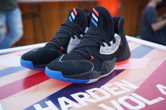 adidas Haden Vol. 4 Barbershop 29.5 Mx Jordan Nike Lebron Kd