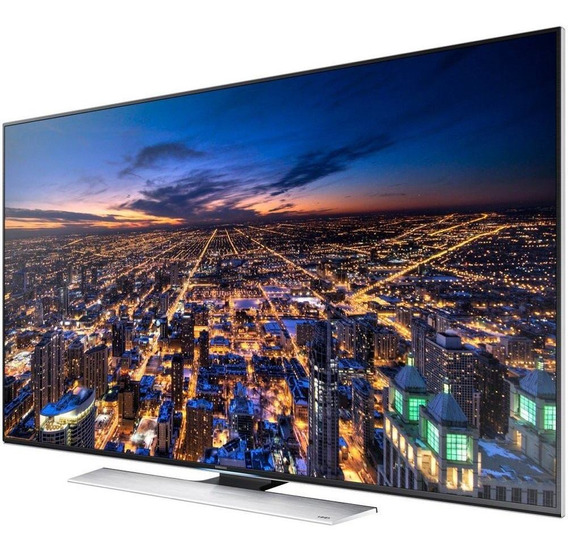 Smart Tv Led 60 Samsung 60ku6000 Ultra Hd 4k.