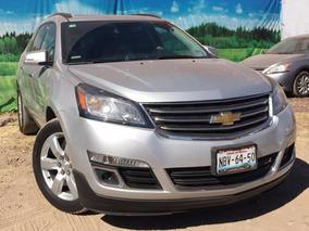 Chevrolet Traverse Sin Definir 5p Lt V6/3.6 Aut 7/pas
