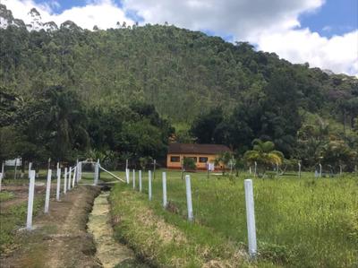 Sitio Em Miracatu Venda Ou Permuta 2 Alqueires Estr. Do Faú