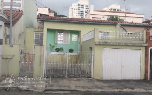 Imagem 1 de 15 de Casa Térrea Com 2 Dormitórios À Venda, 106 M² Por R$400.000 - Vila Rosália - Guarulhos/sp - 19380