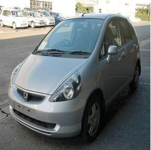 Imagem 1 de 1 de Honda Fit 2004